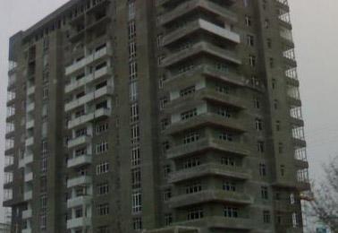 Фотографии города Актау 2006 года