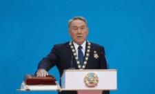 инаугурация Президента РК