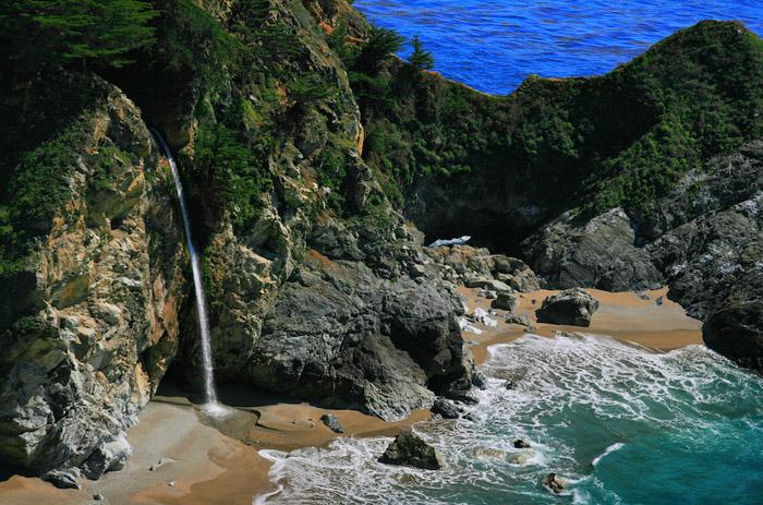 Лучшие пляжи в мире, на корторых вы бы не отказались побывать_9