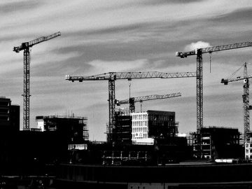 Новый закон о долевом строительстве в Казахстане