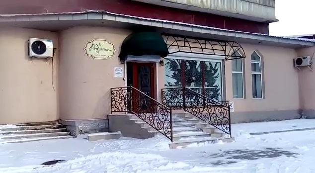 Кафе Прованс в Актау