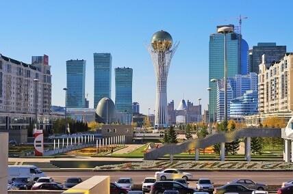 заседание Евразийского саммита
