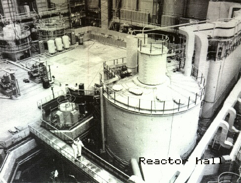 Мангистауский атомно-энергетический комбинат
