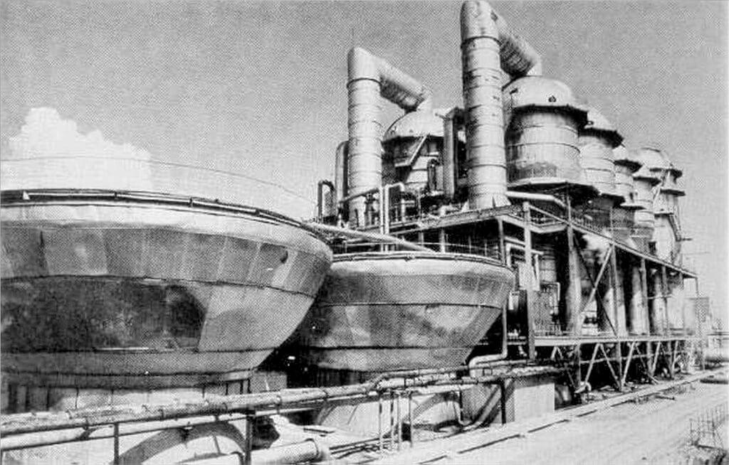 МАЭК - Мангистауский атомно-энергетический комбинат